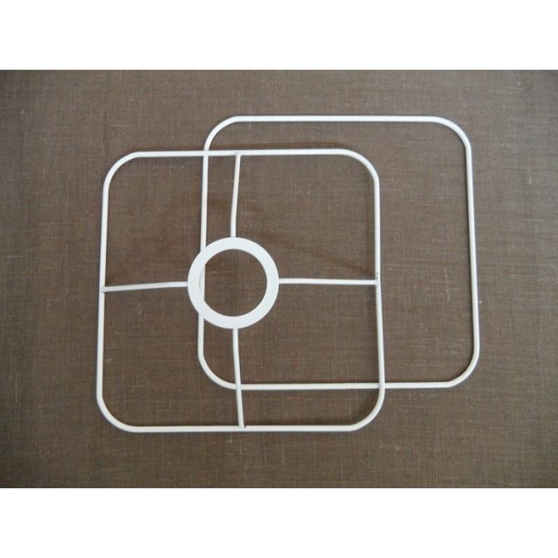 Lampenkap Frame Vierkant Met Afgeronde Hoeken