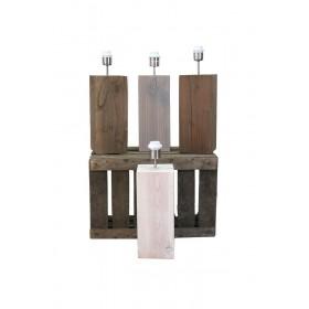 Nachtlampje 12 x 12 x 25 cm Douglas