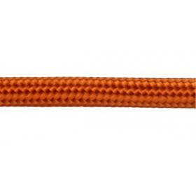 Strijkijzersnoer  oranje